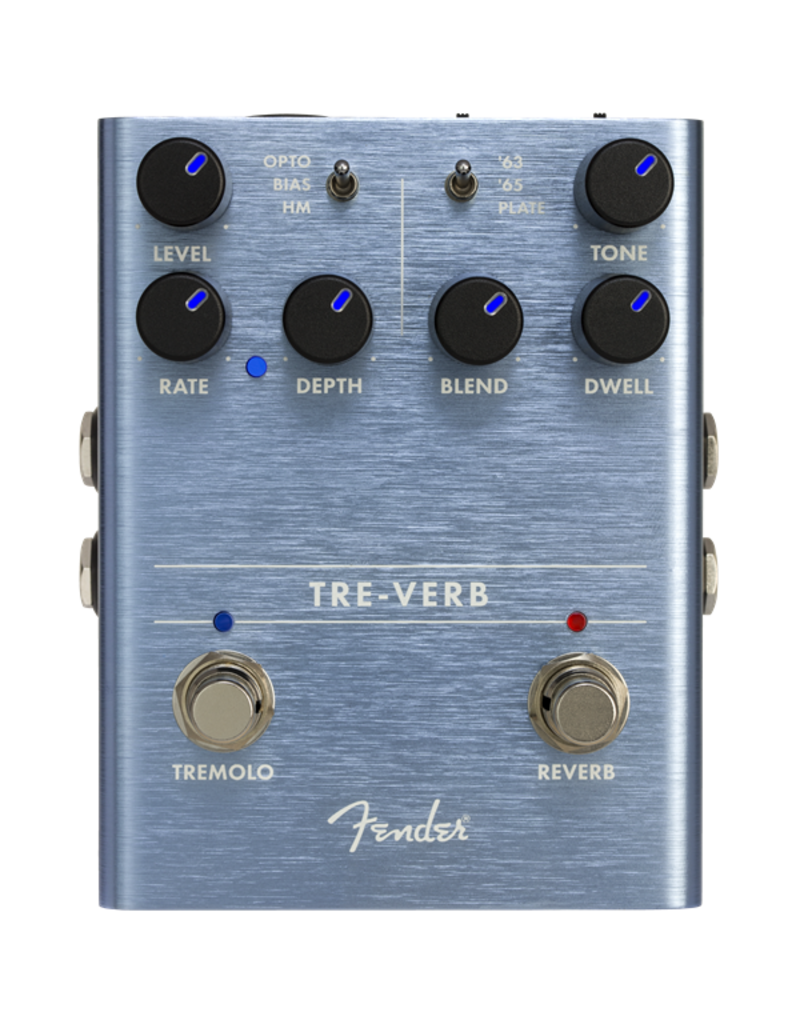 Fender Tre-Verb