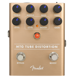 Fender MTB Tube Distortion