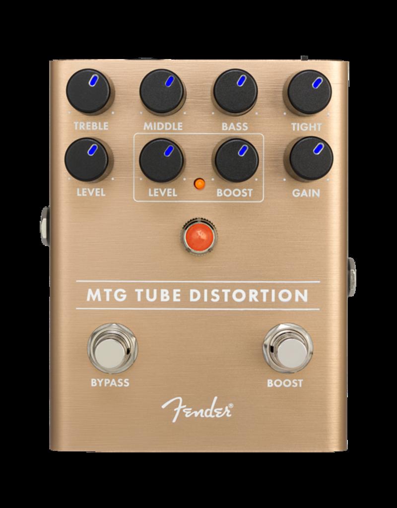 Fender MTB Tube Distortion