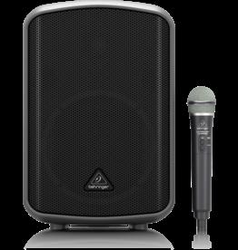 Behringer MPA200BT Portable Speaker + Mic