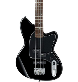 Ibanez TMB30 Short Scale Bass Black