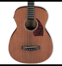 Ibanez PCBE12MH Mahogany Acoustic Bass