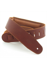 "DSL DSL 2.5"" Padded Garment Maroon/Brown,"