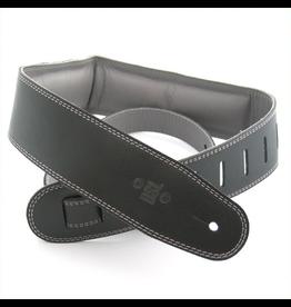"DSL 2.5"" Padded Garment Black/Grey"