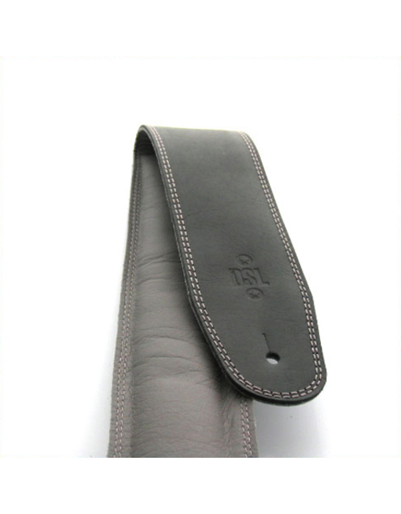 "DSL DSL 2.5"" Padded Garment Black/Grey,"
