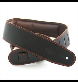 """DSL 2.5"""" Padded Garment Black/Brown"""