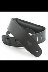 """DSL DSL 2.5"""" Padded Garment Black/Black,"""
