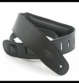 """DSL 2.5"""" Padded Garment Black/Black"""