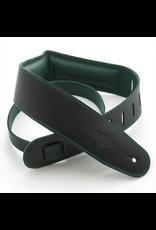 """DSL DSL 2.5"""" Garment Padded Black/Green"""