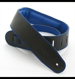 """DSL 2.5"""" Padded Garment Black/Blue"""
