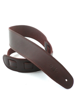 "DSL 2.5"" Single Ply Saddle Brown"