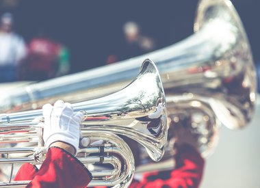 School Band Instruments