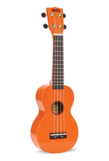 Mahalo Mahalo Orange Beginner Ukulele