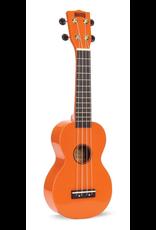 Mahalo Orange Beginner Ukulele