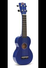 Mahalo Mahalo Dark Blue Beginner Ukulele