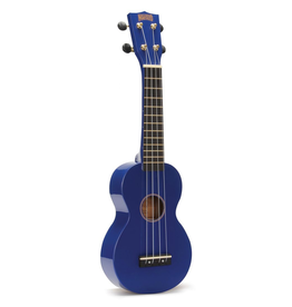 Mahalo Dark Blue Beginner Ukulele