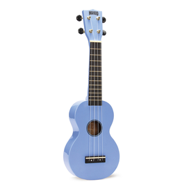 Mahalo Light Blue Beginner Ukulele