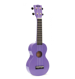Mahalo Mahalo Purple Beginner Ukulele