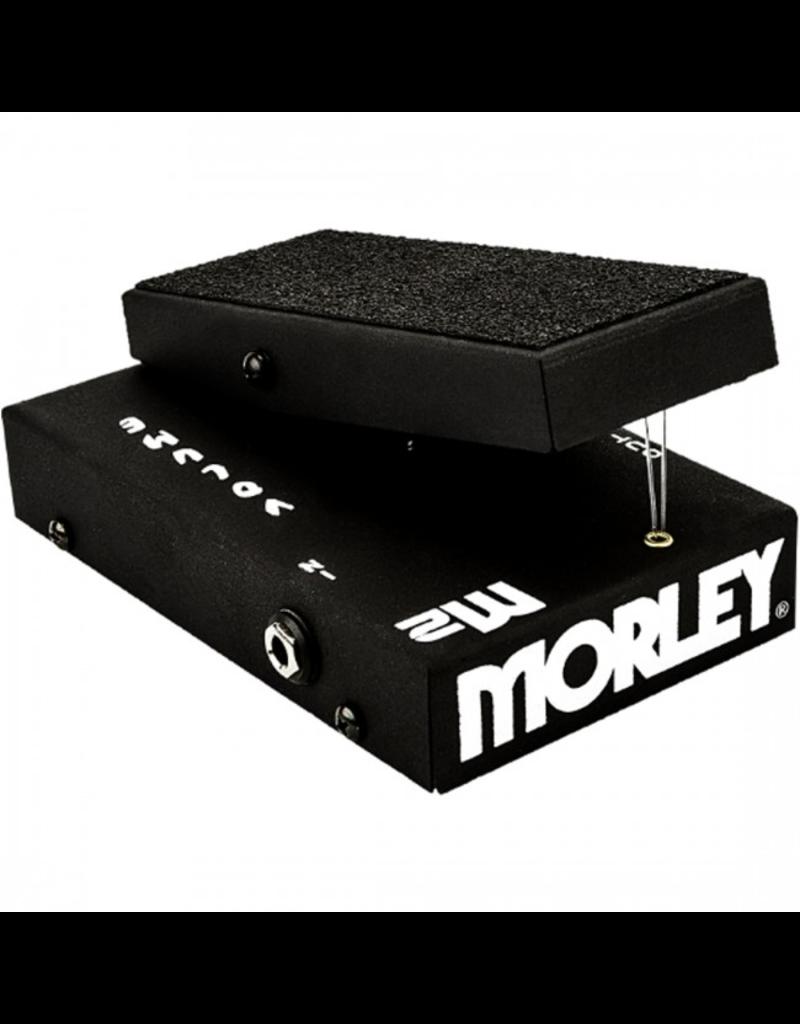 Morley M2 Mini Passive Volume Pedal