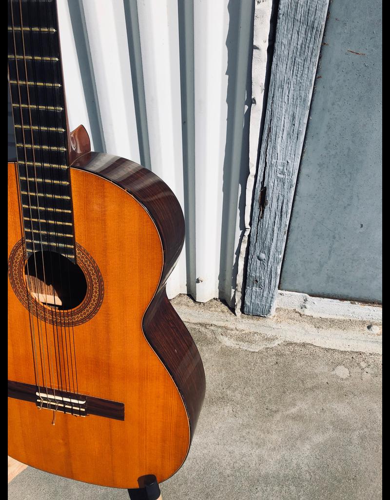 Maton 1973 C50 Classical Guitar