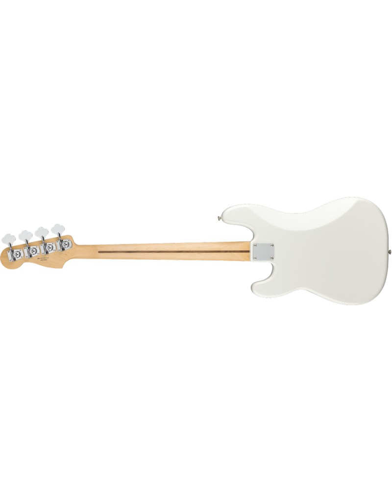 Fender Player Series P-Bass, Polar White