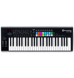 Novation Novation Launchkey 49 Keyboard Controller