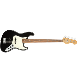 Fender Player Series Jazz Bass, Black