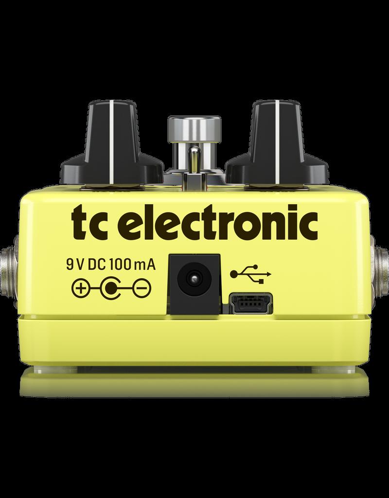 TC Electronics TC Electronics Helix Phaser