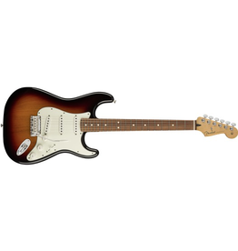 Fender Player Stratocaster, 3-Colour Sunburst