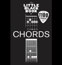 Little Black Books 1100 Chords