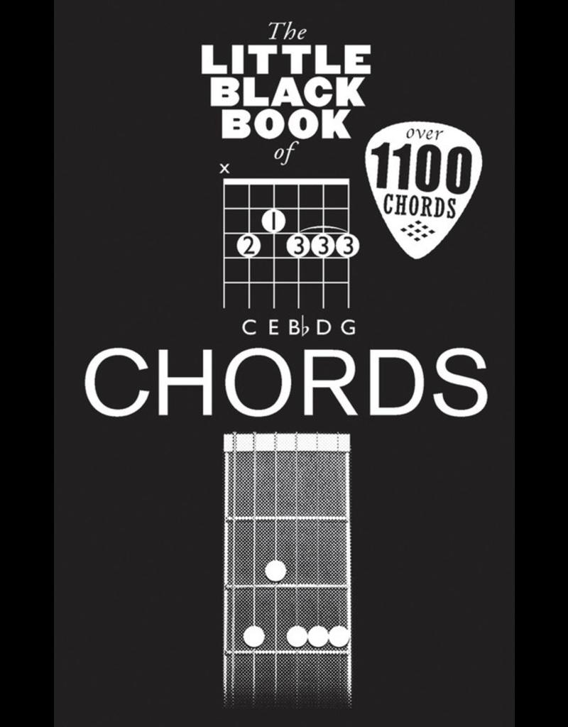 Little Black Books Little Black Books 1100 Chords
