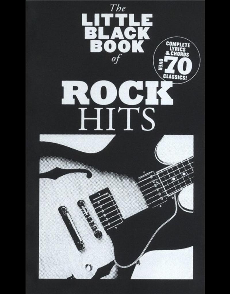 Little Black Books Rock Hits