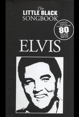 Little Black Books Elvis