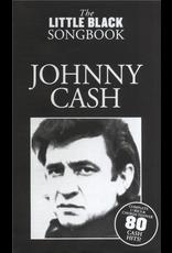 Little Black Books Johnny Cash