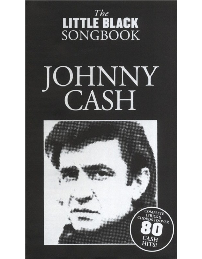 Little Black Books Little Black Books Johnny Cash