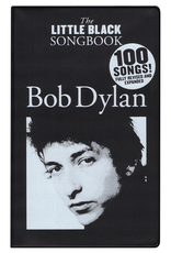 Little Black Books Bob Dylan