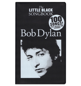 Little Black Books Little Black Books Bob Dylan