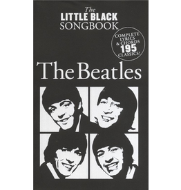 Little Black Books Little Black Books The Beatles