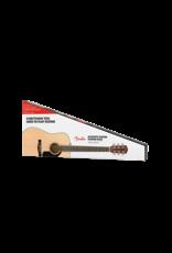 Fender CD-60S Dreadnought Pack