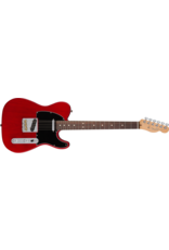 Fender American Pro Telecaster, Crimson Red Transparent