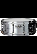 "Pearl SensiTone Beeded Steel Snare 14"" x 5"""