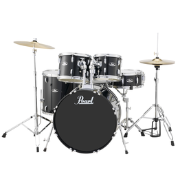 Pearl Roadshow Fusion Black