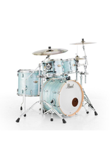 Pearl Pearl Session Studio Select Fusion +  SHELL PACK ONLY - Ice Blue Oyster