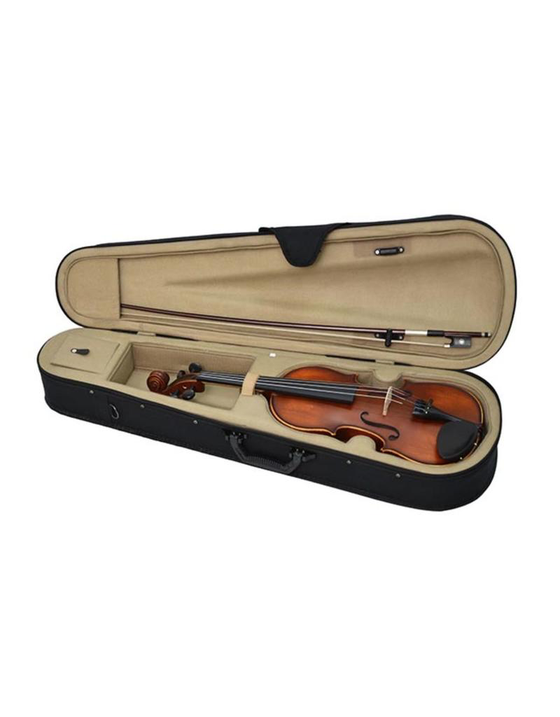 Enrico Student Plus II 1/8 Violin inc. set up