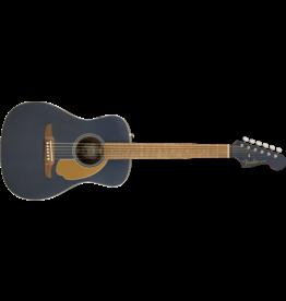 Fender Malibu Player, Midnight Satin