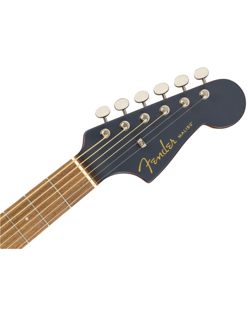Fender Malibu Player, Midnight Satin