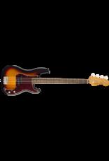 Squier Classic Vibe '60s Precision Bass, 3-Color Sunburst