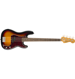 Squier Classic Vibe '60s Precision Bass, 3-Color Sunburst