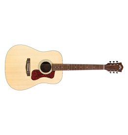 Guild D240E Dreadnought