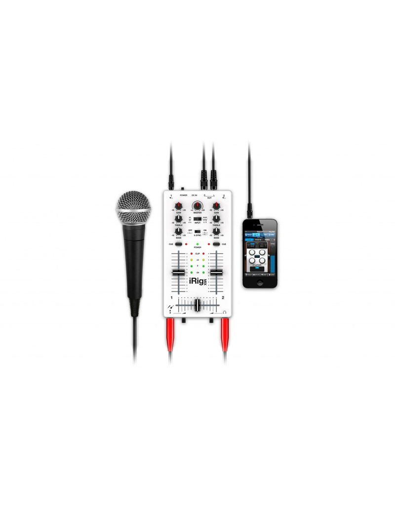IK Multimedia IK Multimedia iRig Mix